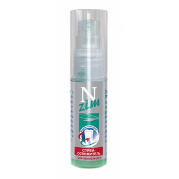 Спрей-освіжувач для порожнини рота N-zim