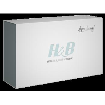Програма для зниження ваги H & B control