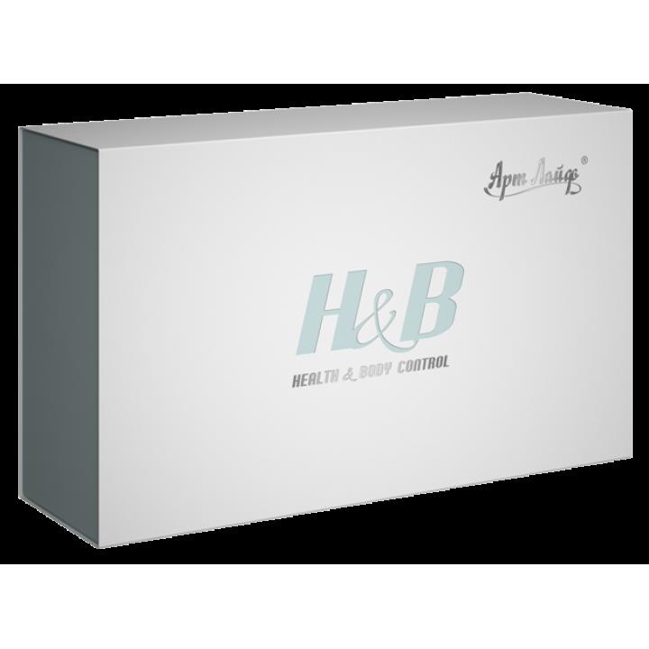 Програма для зниження ваги H & B control Фото № 1
